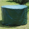 1.8m BillyOh Deluxe PE Round Table Set Cover