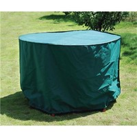 1.8m BillyOh Premium PVC Round Table Set Cover