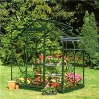 Greenhouses  - 4 x 6 Horticultural Glass