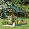 6 x 6 Popular Horticultural Glass