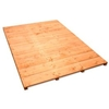7 x 8 Tongue and Groove Floor