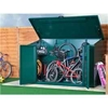 Access Bike Store Ivory Metal Storage