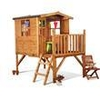 BillyOh Mad Dash 4 x 4 Bunny Wooden Playhouse