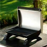 Barbecues & Accessories  - E-Grill Electric BBQ