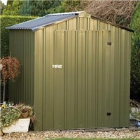 Sheds  - Easy Kit 6 x 8