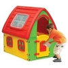 Fairy Playhouse Plastic Resin Playhouse