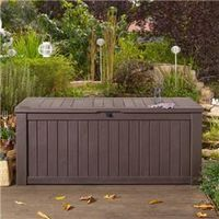 Garden Equipment  - Keter Jumbo Garden Storage Box