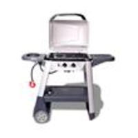 Barbecues & Accessories  - Outback Excel 300 2 Burner Hooded Barbecue