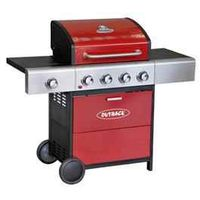 Barbecues & Accessories  - Outback Meteor 3 Burner Gas BBQ