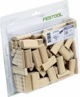 Tools & Electrical Tools  - FESTOOL 494938 DOMINO D 5X30300 BU PACK OF 300