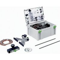 Cordless Drills  - FESTOOL 495248 ZSOF OF2200 Router M Accessories in SYSTAINER case