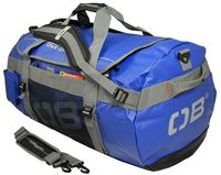 Photo Cases & Bags  - OverBoard Adventure Duffel Bag 90 Litres - Blue