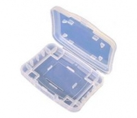 Other  - PLASTIC Memory Card Case 6Way