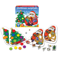 Toys & Games|Educational Toys  - Christmas Surprises