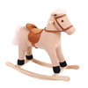 Cord Rocking Horse