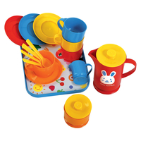 Serving Trays  - Gowi Coffee Service - Blue