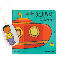 Educational Toys  - Little Ocean Explorers