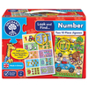 Toys & Games|Educational Toys|Puzzles Look and Find - Number