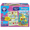 Toys & Games|Educational Toys|Puzzles Look and Find - Shape