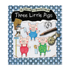 My Secret Scrapbook Diary: Three Little Pigs