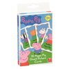 Educational Toys Peppa Pig Giant Playing Cards