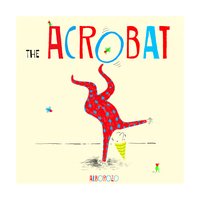 First Books & Pre-School  - The Acrobat