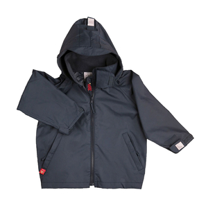 Togz Waterproof Jacket - Navy