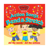 Tumble Tots Action Songs Bend and Stretch