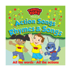Tumble Tots Action Songs CD Rhymes and Songs