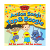 Tumble Tots Action Songs CD Tap & Boogie