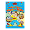 Tumble Tots Action Songs DVD Wiggle & Shake