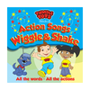 CDs for Children Tumble Tots Action Songs Wiggle and Shake