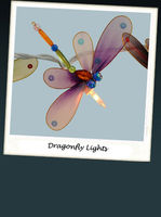 Gifts  - Dragonfly Lights