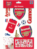 Arsenal FC Wall Stickers - 34 Pieces