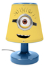 Despicable Me Minions Bedside Lamp Light
