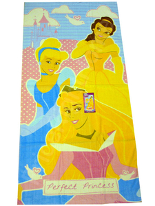 Towels  - Disney Princess