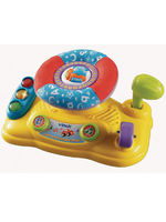 Baby Toys  - Learn and Go Baby Driver by Vtech Baby