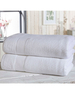 Royal Velvet 2 Piece Towel Bale White