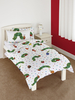 The Very Hungry Caterpillar Junior Toddler Duvet Cover & Pillowcase