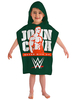Home & Garden|Towels|Children's Bedding WWE John Cena Hooded Poncho Towel