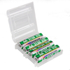 "7dayshop ""GOOD TO GO"" AA HR06 Pre-Charged Long Life NiMH Rechargeable Batteries 2150mAh - 4 Pack"