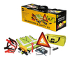 AA Car Essentials Emergency Breakdown Safety Kit Inc. Foot Pump,  Jump Leads,  Tow Rope,  Triangle etc.