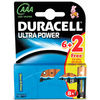 Duracell ULTRA POWER AAA (LR03 / MX2400) Alkaline Batteries - Pack of 8 (6 + 2 Free)