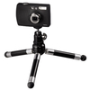 Hama PointPod and Compact / Table-Top Tripod with Removable Telescopic Tube - Ref: 4061
