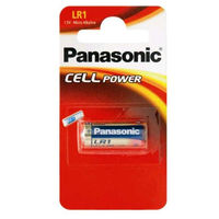 Other  - Panasonic Cell Power LR1 (Type N / AM5 / 910A / E90) Alkaline Battery