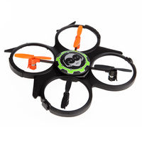 Accessories  - RC Quadcopter / Drone / UFO 2.4Ghz 4 Channel 6 Axis Radio Control - 360 Flips!