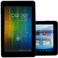 "Accessories  - Sumvision Cyclone Voyager 7"" Android 4.1 Capacitive Touch Screen Tablet - 16GB"