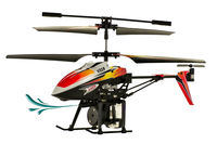 Toy Vehicles & Aircraft  - Water Firing Remote Control Helicopter