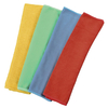 Xavax Microfibre Cloths,  Multi Surface 4 pack - 30 x 30 cm