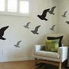 Art & Deco|Gifts for Women Bird Decal Wall Stickers